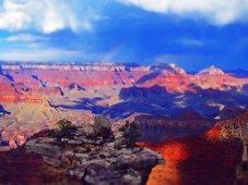 grand canyon shadows