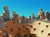 Barcelona_Gaudi_roof
