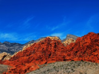 Red-Rock-slopes