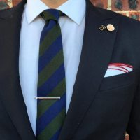 #1 Pocket Square Guide For Men | How To Fold & Wear A ...