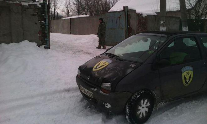 12642928_556495531166847_708762825716527580_n В Одесской области человек с пистолетом ограбил ювелирный магазин