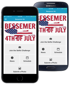 Download the Bessemer 4th App