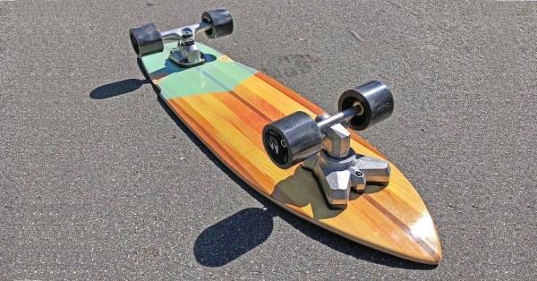 """Swelltech Hybrid San'O 36"""" (Körpergröße 1.55m bis 1.82m)"""