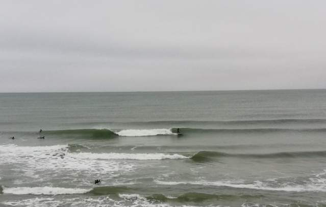 Wellenreiten in der Nordsee – besser als Du denkst.