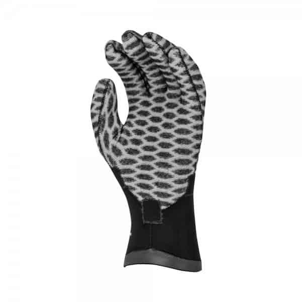 XCEL Handschuh Drylock 5-Finger 5mm