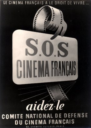 sos cinema francais