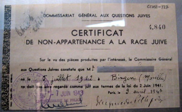 Certificat_de_non_appartenance_à_la_race_juive