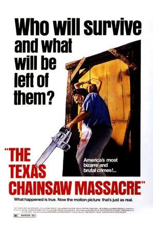 massacre a la tronçonneuse