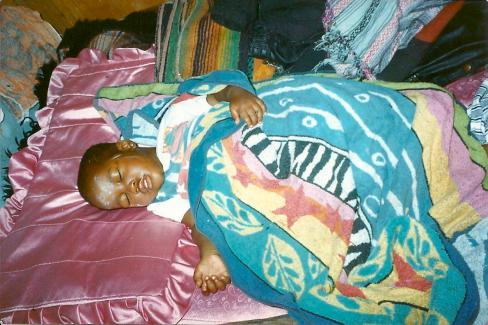 Baby Bessora