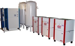 Medical Quality Air Systems
