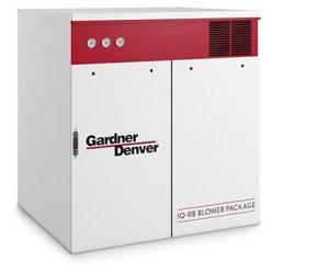 GD IQ-RB blower