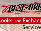 Air Compressor Cooler & Exchange Services