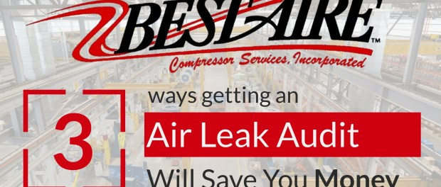 Air Leak Audit
