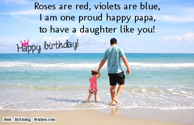 85 birthday wishes for daughter happy birthday daughter birthday wishes for daughter from dad m4hsunfo