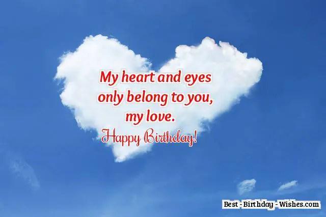 Make boyfriends birthday special