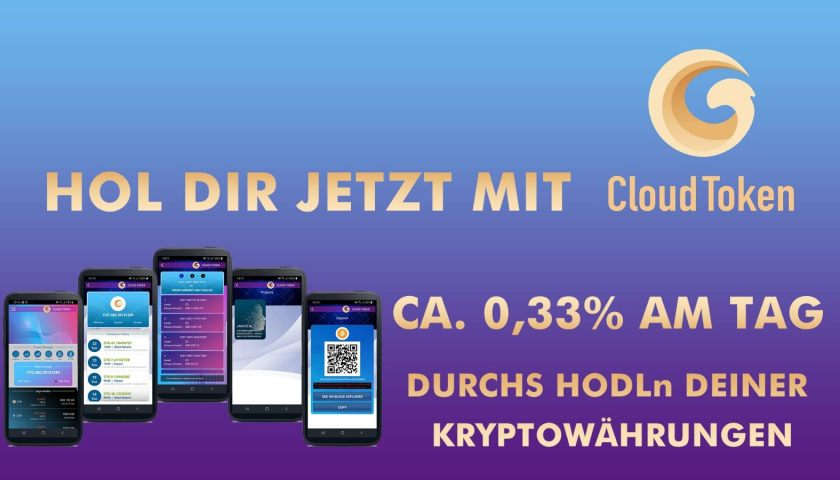 CTO Cloud Wallet Referral Code