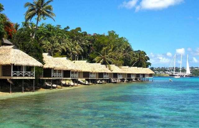 Vanuatu Citizenship by Investment - Best Citizenships