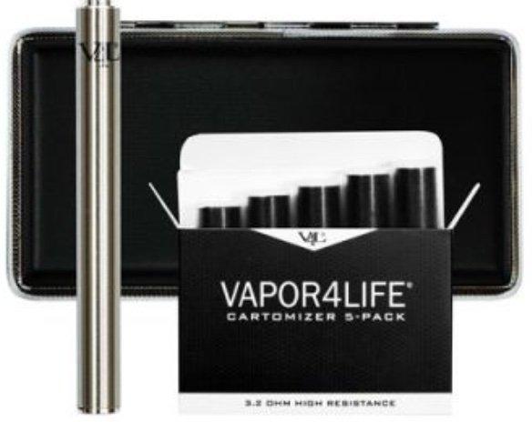 vapor4life titan kit