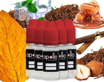 Apollo eliquids