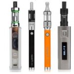 Keeping E-Cigarette Atomizer Heads Matched with Tanks and Batteries