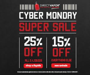DirectVapor Sale