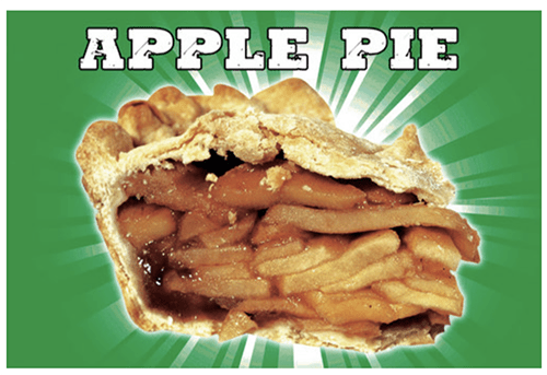 Firebrand Apple Pie Review