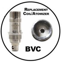 bottom coil atomizer