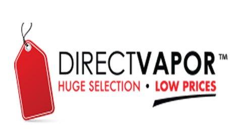 DirectVapor logo