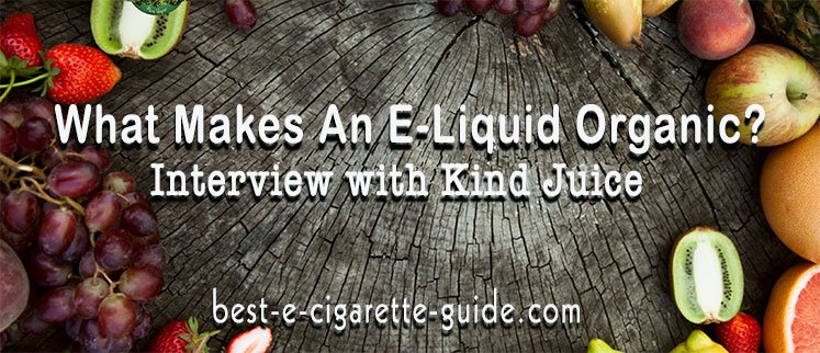 Interview with Kind Juice