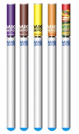Mig21 Batteries