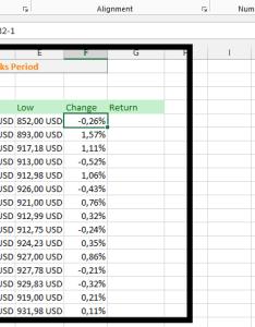 Data also best excel tutorial volatility chart rh