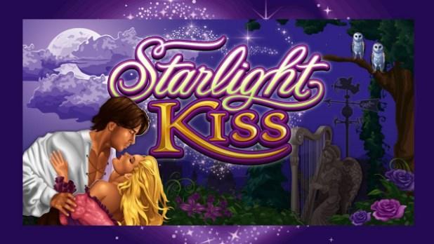 Обзор игрового автомата Starlight Kiss от компании Microgaming