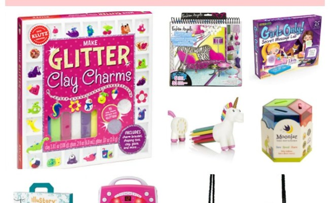 75 Super Awesome Gifts For 9 Year Old Girls Christmas