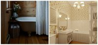 Rustic bathroom decor: best styles and ideas for rustic ...