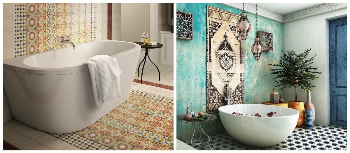 Moroccan Bathroom Best Trends And Moroccan Bathroom Decor
