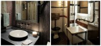 Steampunk bathroom decor: top trends and ideas of ...