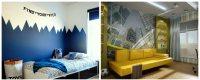 Boys bedroom wallpaper: top styles of wallpaper for boys ...