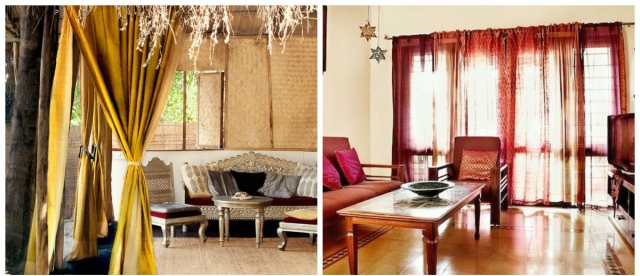 Interior design of hall in Indian style: top tips and ...