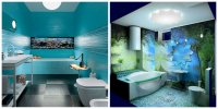 Beach bathroom ideas: find out fashionable design ideas in ...