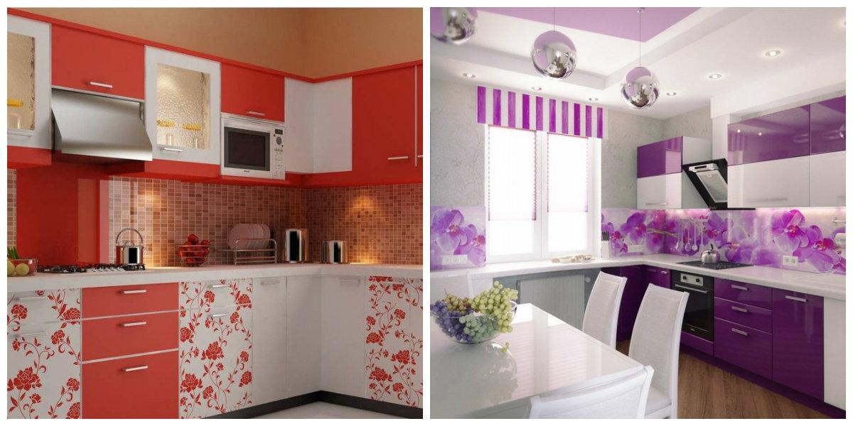 Kitchen Color Schemes 2020 Top Trendy Color Combinations For Kitchen Design 22 Photos