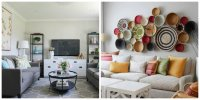 Living room decor ideas 2019: TOP TRENDS and ideas for ...