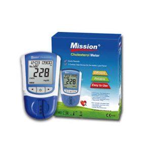 جهاز قياس نسبة الدهون بالدم