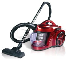 Speed up Mail with a Vacuum