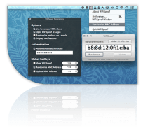 Apps to spoof your MAC address