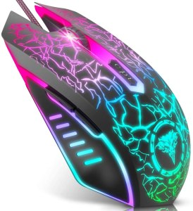 BENGOO Gaming Mouse Wired
