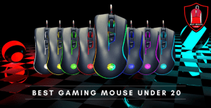 Best Gaming Mouse Under 20