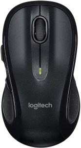 Logitech M510 Wireless Computer Mouse