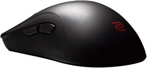 BenQ Zowie ZA12 Ambidextrous Gaming Mouse for Esports