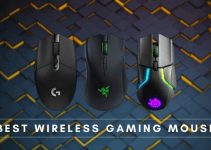 10 Best Wireless Gaming Mouse 2021 Buying Guide