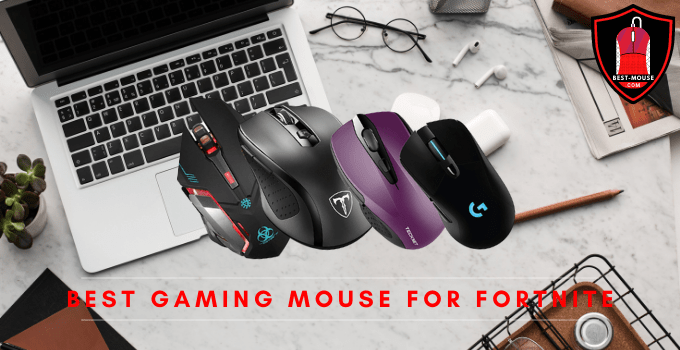 10 Best Gaming Mouse for Fortnite 2021 Buying Guide